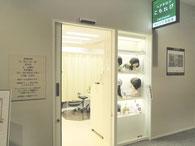 大阪国際がんセンター,院内美容院,こもれび
