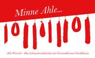 "Exklusive Frühstücksbrettchen: ""Minne Ahle"""