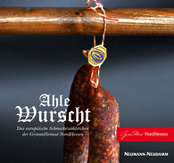 Cover Ahle-Wurscht Buch