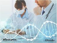 Molekularbiologie, DNA