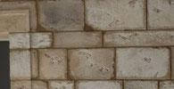 Enduit imitation pierre de taille
