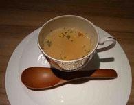 ポアソンスープ