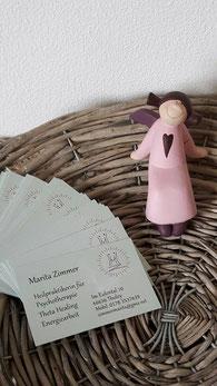 Marita Zimmer - Heilpraktikerin für Psychotherapie - 66636 Tholey