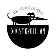 Dogsmopolitan Logo Düsseldorf Domburg