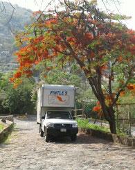 Nissan Cerrada Larga para mudanzas economicas en ecatepec, coacalco, tultitlan y alrededores
