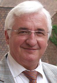 Johannes Reich