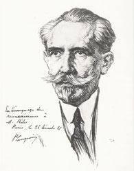 Paul Langevin  1928