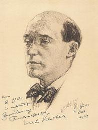 Eric Kleiber  1927