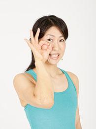 【講師紹介】上田 悦子(顔ヨガ協会認定アドバンスインストラクター)