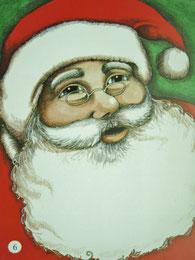 『クリスマスの願いごと』6ページ目