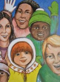 『クリスマスの願いごと』18ページ目