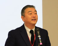 加藤 元社長