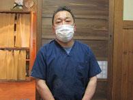 いちのせき弁当 代表取締役で管理者の小野寺悟さん