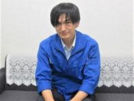 代表取締役社長 菅原基寿さん