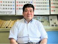 代表 石川聖治さん