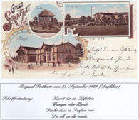 Klicken Sie für eine Großansicht der Postkarte aus dem Jahr 1899