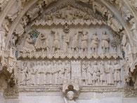 Portail St Etienne