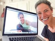 Online oder vor Ort am Bodensee ist Personal Training zur Verbesserung deiner Fitness möglich