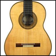 Tobias Braun - guitare classique