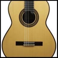 Guitare classique d'étude Paco Castillo 205, épicéa