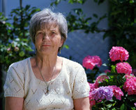 Julienne, 72 ans de Nîmes