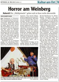 Allgäuer Zeitung vom 20. Mai