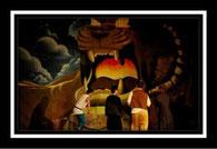 La Caverna delle Meraviglie
