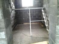 лестница металлическая купить тюмень недорого