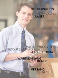 onlineshop logistik HANSA SCHWARZ