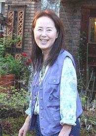 鈴木美津子さん