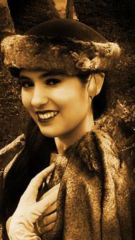 Cassandra Wyss