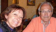 Jean Pierre et Patricia