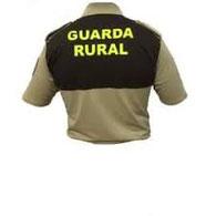 Guarda Rural // Guarda Rural de Coto de Caza