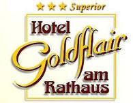 Hotel Goldflair am Rathaus