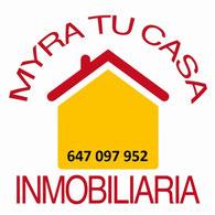 Inmobiliaria Myra Tucasa Granada y Málaga