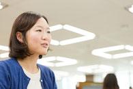 サービス開発部/田村 舞