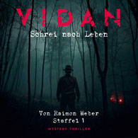 CD Cover VIDAN