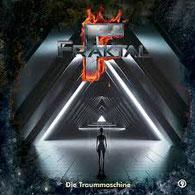 CD Cover Fraktal - Folge 9 Traummaschine