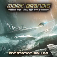 CD Cover Mark Brandis Raumkadett 9