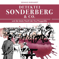 CD Cover Sonderberg 8