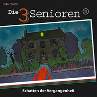 CD Cover Freefall Hörbuch