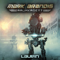 CD Cover Mark Brandis Raumkadett 7