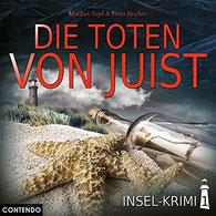 CD Cover Insel-Krimi 1