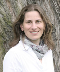Portrait Ulrike Rosenberg
