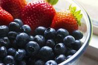 Ernährungsberatung Praxis Fiorenza