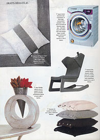 IDEAT n°10 - janvier 2001