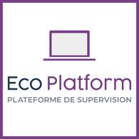 Eco-platform vous permet de suivre à distance les données de vos smart building et batiments connectés