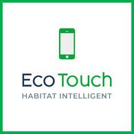 Eco-Touch : thermostat intelligent pour une meilleure efficacité énergétique