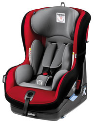 autokindersitz kindersitz viaggio 0+1 switchable rouge