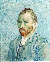Vincent Willem van Gogh, uno de los principales exponentes del postimpresionismo.